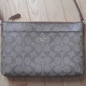 Coach Purse Like New